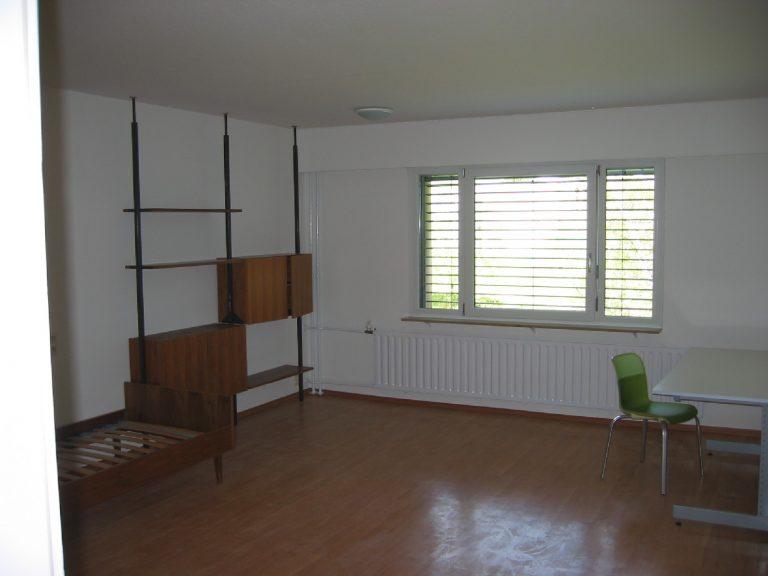 Großes Zimmer im ehemaligen Schwesternwohnheim in 78122 Furtwangen