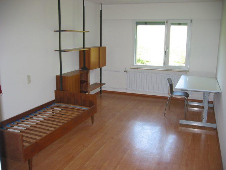 Kleines Zimmer im ehemaligen Schwesternwohnheim in 78122 Furtwangen